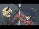 Miraculous Ladybug - Season 2 Civil War theory (comic)