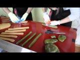 Как сделать конфеты из карамели