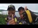 Рыбалка на спиннинг в Таиланде | Змееголов