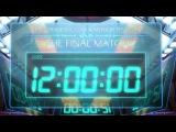 Gakusen Toshi Asterisk 2nd Season TV-2 / Боевая академия города Астериск ТВ-2 - 8 (20) серия | Mikrobelka & Kari [AniLibria.Tv]