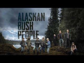 Аляска: семья из леса 4 сезон 2 серия. Мисс Рейни за рулём / Alaskan Bush People (2016)