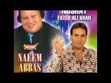 Naeem Abbas Rufi - Kise Da Yaar Na Wichre