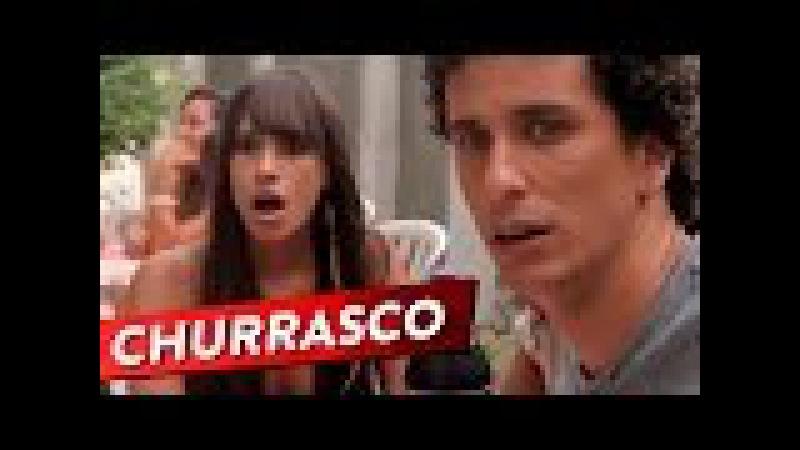 COISAS QUE ACONTECEM NO CHURRASCO Pt. 2