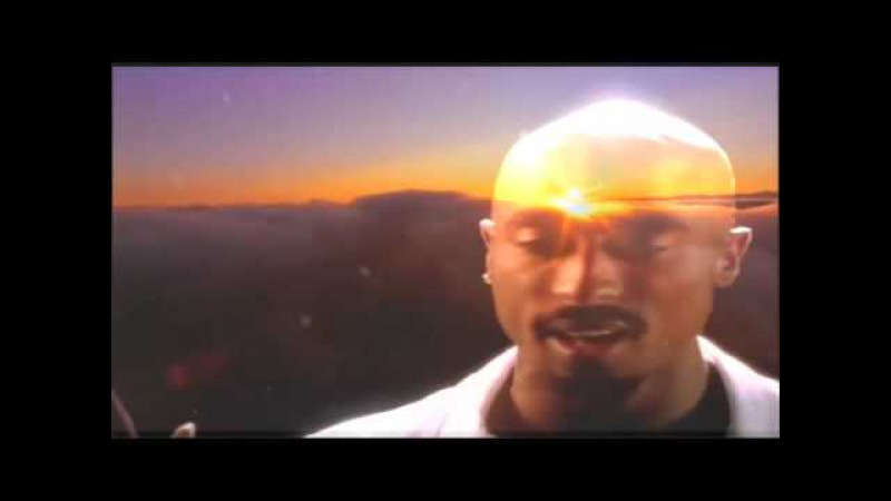 2Pac - Do Dreams Come True (2017 NEW Sad Inspirational Song) [HD]