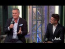 Bruce Campbell And Lucy Lawless Talk ASH vs EVIL DEAD BUILD Series