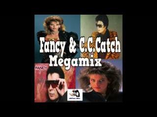 Fancy C.C.Catch Megamix ( JiiPee Mix )
