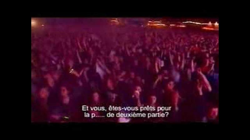 Slipknot - Spit it Out (Live at Eurockeennes Festival 2004)