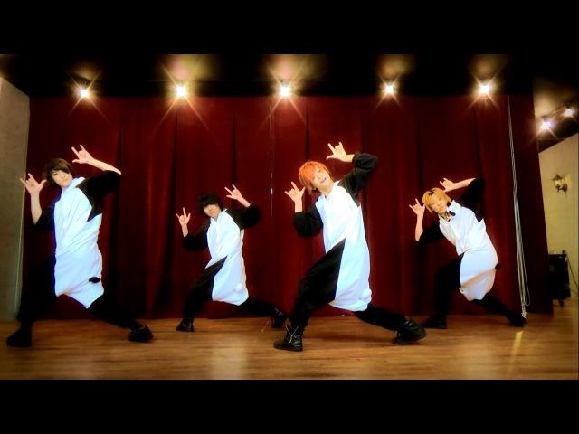 竹取オーバーナイトセンセーション 踊ってみた【AiZe】