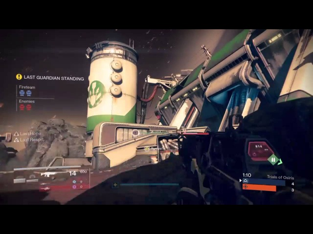 TIMIK_BIMIK 1 Montage Destiny Trials snipes