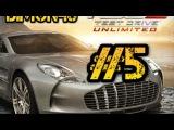 test drive unlimited 2 часть#5