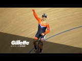 Guide to Track Cycling with Jeffrey Hoogland Gillette World Sport