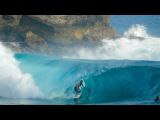 Clay Marzo does Indo  Surfing