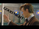 Eleventh Doctor Good Night