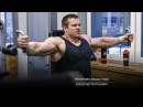Тренировка мышц груди. Мартынкин Александр.