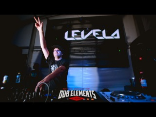 Levela & MC Coppa - Dub Elements & Friends: Open Air Festival