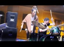 LEVANTE Alfonso Memo ABCDT Tour @ Abbabula Festival Sassari 13 maggio 2016
