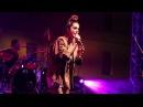 LEVANTE Ciao Per Sempre ABCDT Tour @ Abbabula Festival Sassari 13 maggio 2016