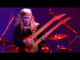 Uli Jon Roth - Fly to the Rainbow (04.10.2016, StereoHall, Moscow, Russia)