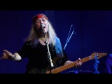 Uli Jon Roth - All Along the Watchtower (04.10.2016, StereoHall, Moscow, Russia)
