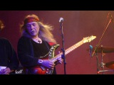 Uli Jon Roth - Pictured Life (04.10.2016, StereoHall, Moscow, Russia)
