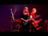 Uli Jon Roth - Dark Lady (StereoHall, Moscow, Russia, 04.10.2016)