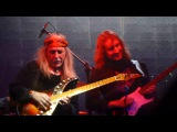 Uli Jon Roth - We'll Burn the Sky (04.10.2016, StereoHall, Moscow, Russia)