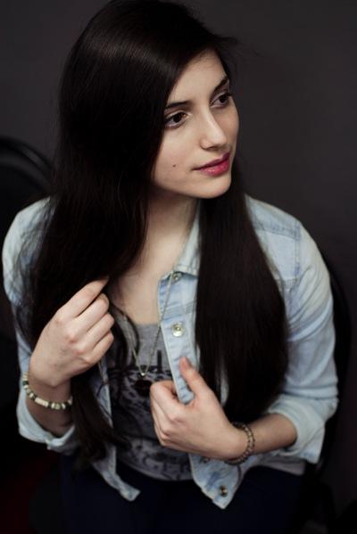 Анастасия Кальян