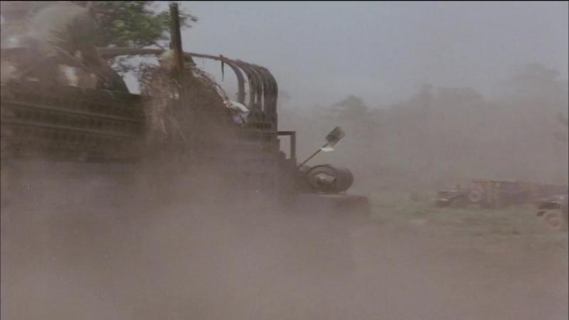 Затерянные хроники вьетнамской войны (3/6) - Новогоднее наступление (1968)