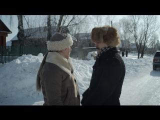 Поговори со мною о любви / Серия 2 из 4 [2013, Мелодрама, SATRip] (http://vkontakte.ru/club20608156)