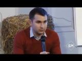 Бизнес Молодость о Сергее Азимове