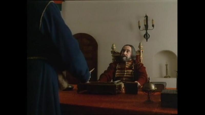 Тс Петр Великий Peter the Great (1985) - 3 серия.