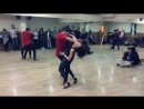 Bachata Cover 2 (Bachta mix from my classes)