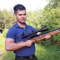 Руслан Фахритдинов