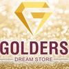 Golders: серебро, украшения