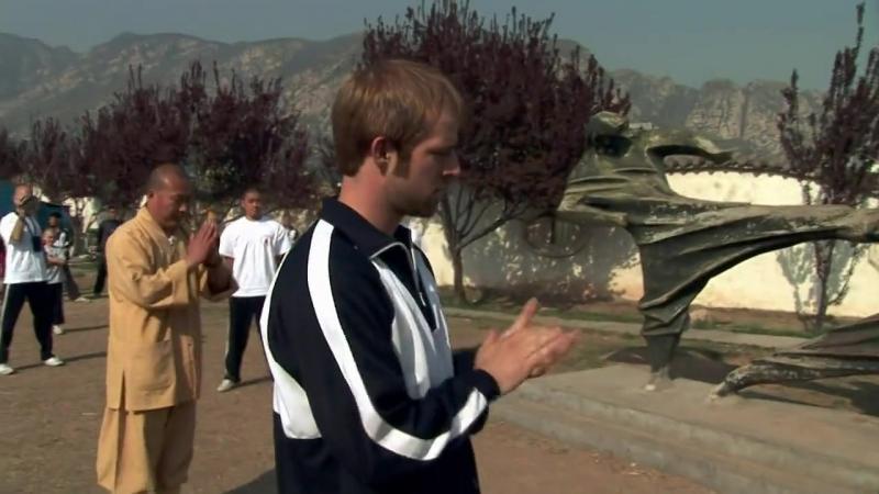Документальный фильм: Тайны боевых искусств- ушу саньда