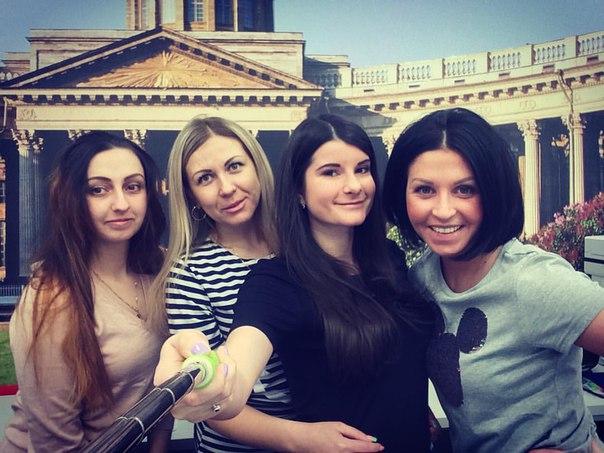 фото из альбома Дарьи Степановой №13