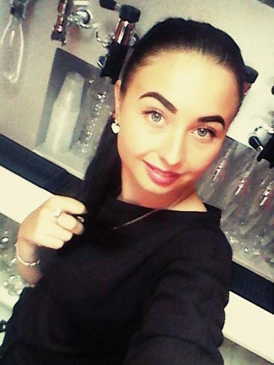 Алина Фесик