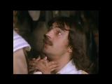 Дуэт Констанции и дАртаньяна - ДАртаньян и три мушкетёра, поют - Михаил Боярский и Елена Дриацкая 1978