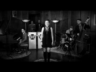Postmodern Jukebox ft. 15 Year Old Caroline Baran - Nothing Else Matters (Metallica Cover)