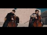 Тема из «Игры Престолов» от 2CELLOS совместно с Лондонским Симфоническим Оркестром