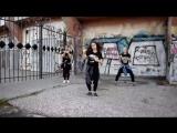 STANCIYA dance studio_Hip-hop choreo_WTF Missy Elliot feat. Pharrell Williams