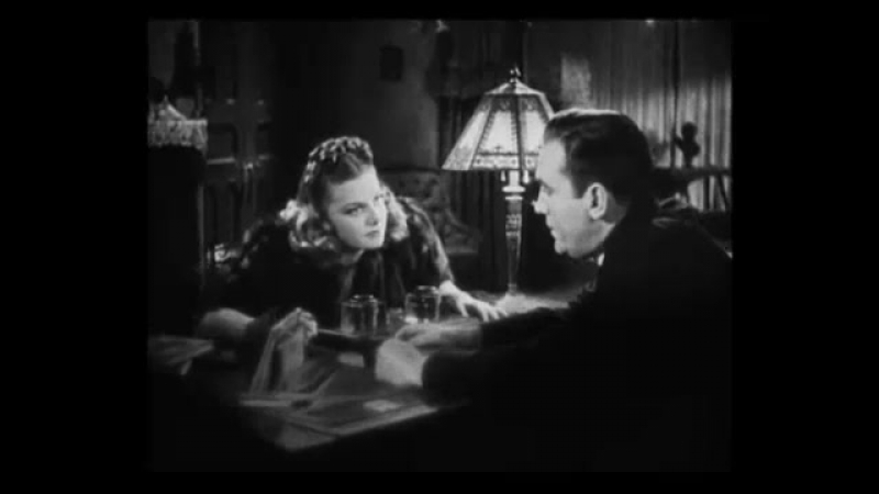 Ангелы с грязными лицами/Angels with Dirty Faces (1938) Трейлер