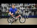 Обзор детского велосипеда Stels Stels Jet 14