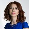 Natalya Berketova
