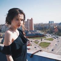 Анкета Светлана Меркулова