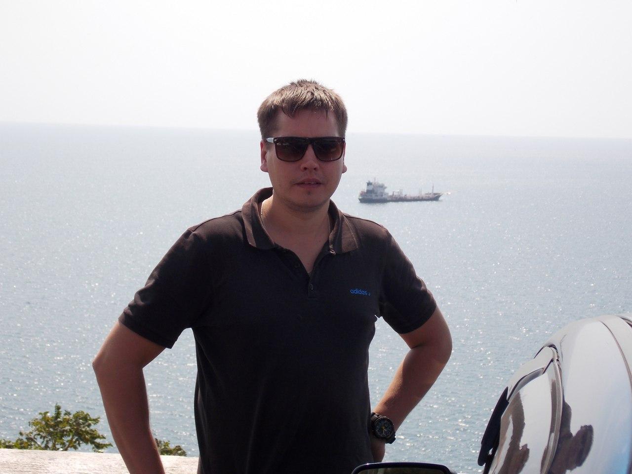 Дмитрий Бурчаков, Воронеж - фото №1