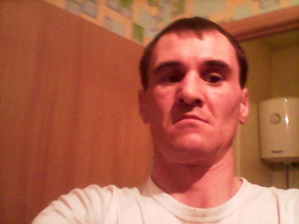Эдик Афанасьев - фото №1