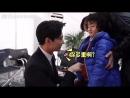 Yang Yang Didi Dache Promo Video BTS 杨洋 滴滴五大安全科技 花絮(和轩轩互动