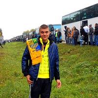 Игорь Крайнюк