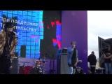 Лигалайз - Моя Москва! и Укрою